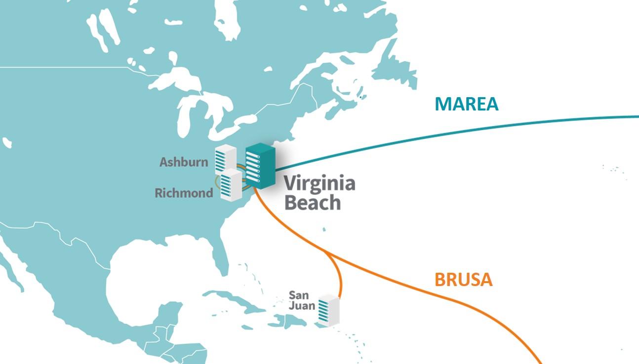 Telxius Opens Northern Virginia Facility